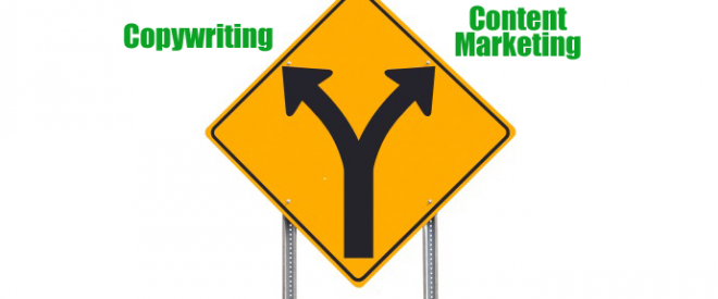 content mkt  copywriting