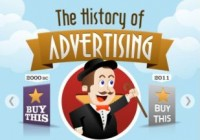 history of advertising thumbnail