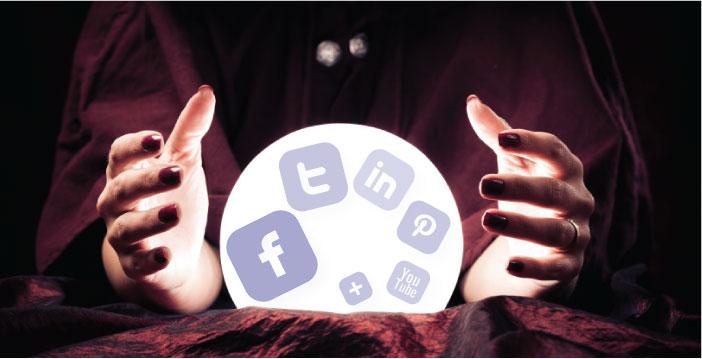 social media predictions 2014