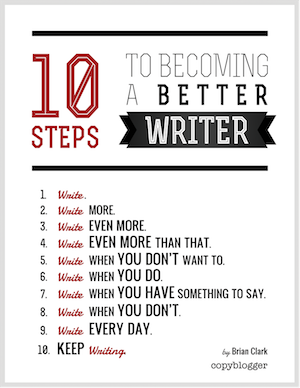 become-a-better-writer